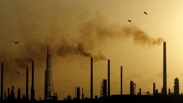 onesnaževanje okolja