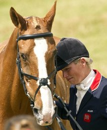 Zara Phillips in Toytown - 4