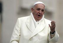 Papež Frančišek