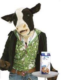 Ljudje krave