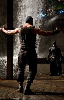 Film Vzpon Viteza teme (The Dark Knight Rises) - 1