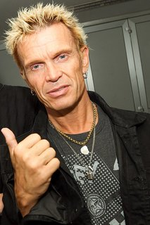 Billy Idol - 2