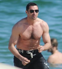 Hugh Jackman - 2