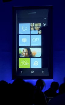 Windows phone 8 - 4
