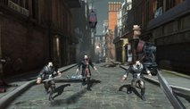 Dishonored  morilec s podganami - 7
