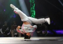 Breakdance - 1