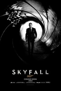 Skyfall (23. Bondiada)