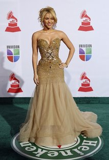 Latin Grammy Awards - 21