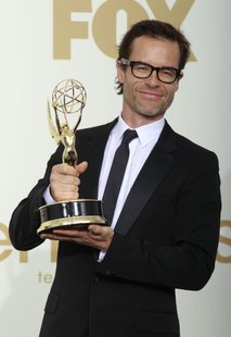 Emmy 2011 - Guy Pearce