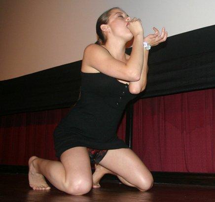 Air Sex - 3