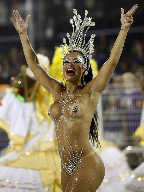 Gole Brazilke