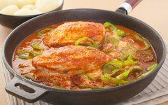 Ideje in recepti, kako porabiti svežo papriko