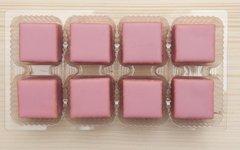 Spoznajte ruby: nova vrsta naravno roza čokolade