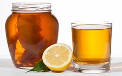 Starodavni napitek, ki pospešuje prebavo in krepi imunski sistem