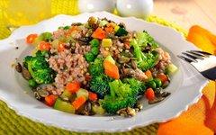 Hitri in zdravi obroki za študente