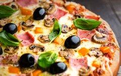Recept, ki osvaja svet: Testo za pico iz samo dveh sestavin!