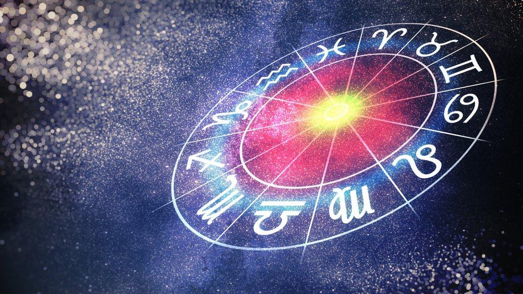 Horoskop Test