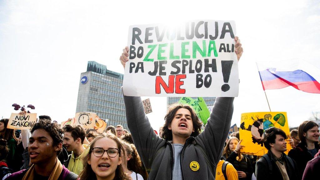 Rezultat iskanja slik za PROTESTI V SLOVENIJI