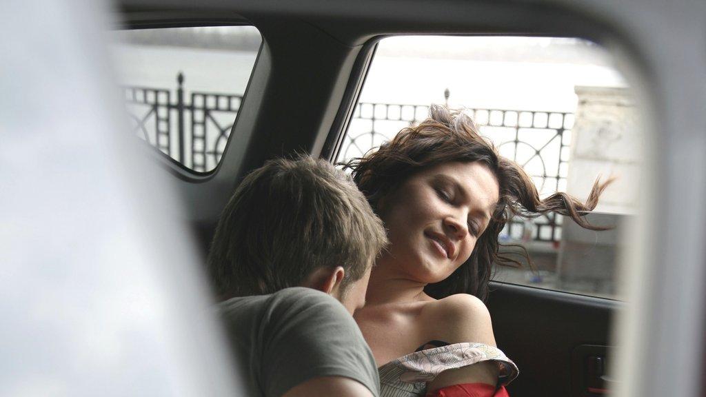 Seks pod prho, na plaži in v avtomobilu zveni bolje v teoriji kot praksi -  24ur.com