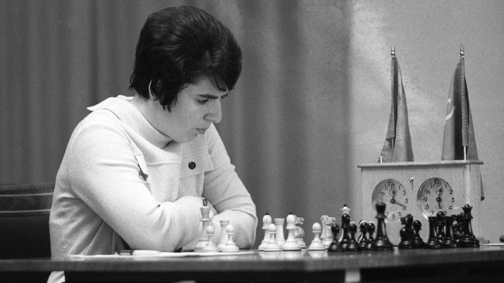 The famous chess player sued the creators of the Damin gambit series for making false statements.