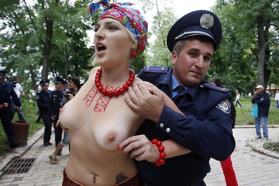Сиськи украински политиков, Украинские 23 фотография