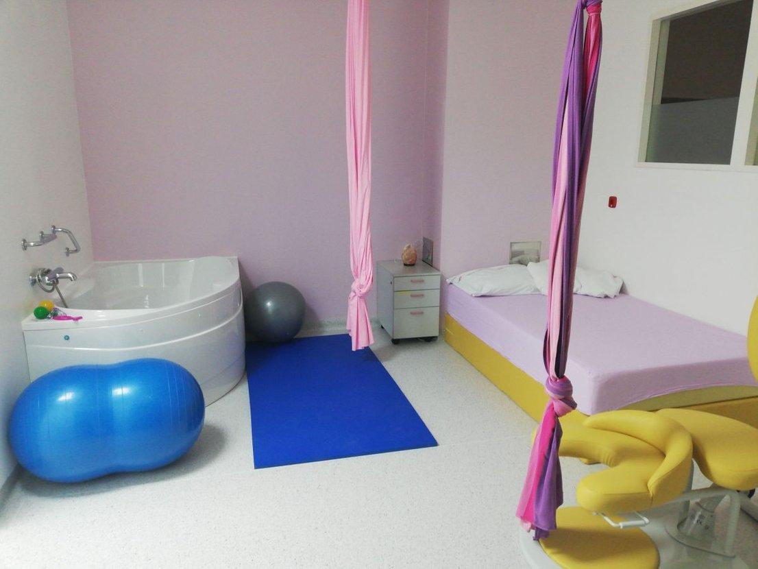 Porodna soba