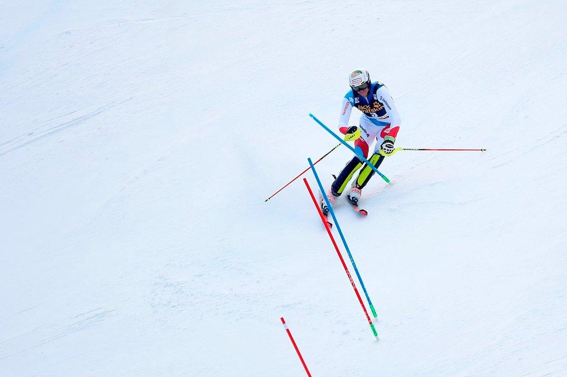 Pokal VItranc, slalom Kranjska Gora 2019