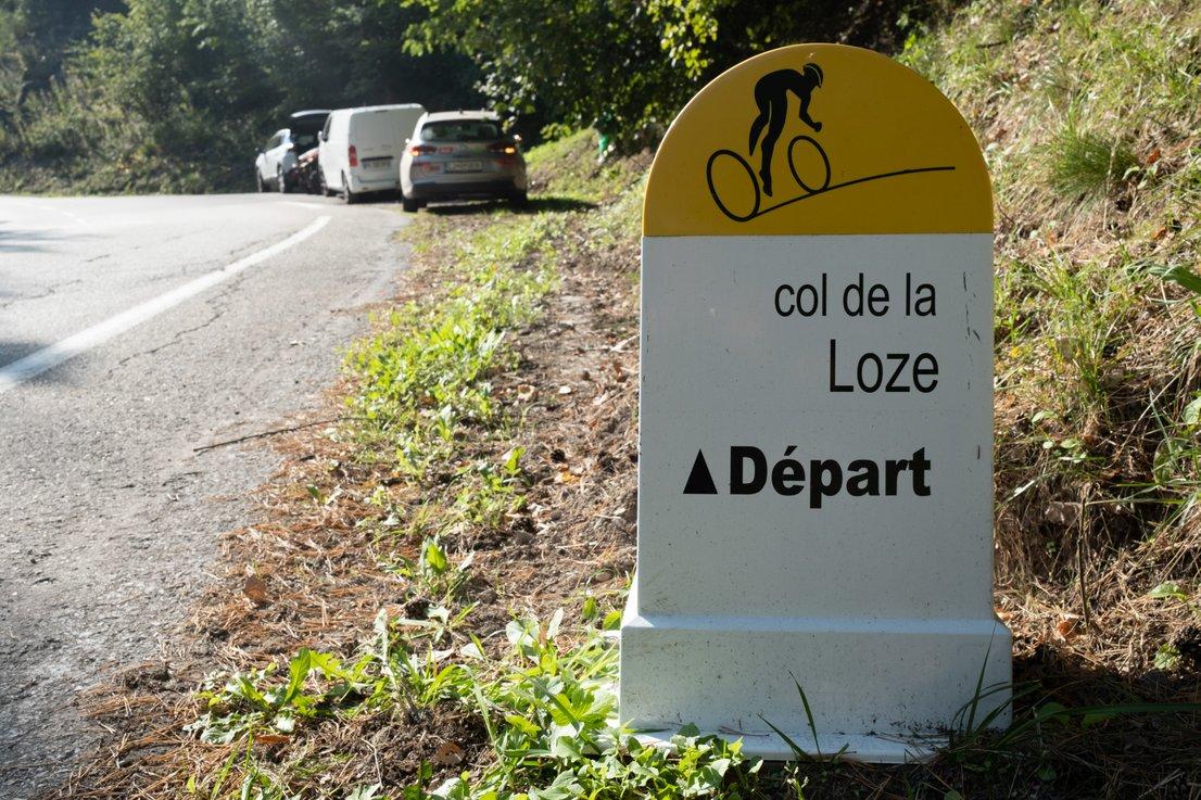 Na zaključnem vzponu 17. etape dirke po Franciji-4