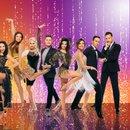 Med profesionalnimi plesalci šova Zvezde plešejo imamo štiri nove in enega povratnika, vsi pa obljubljajo trdo delo in veliko zabave.