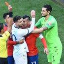 Lionel Messi, tekma za tretje mesto COPA