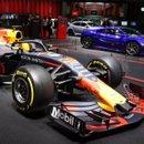 Formule na avtosalonu v Ženevi
