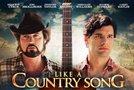 Življenje kot v country baladi