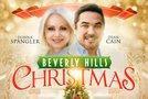 Božič na Beverly Hillsu