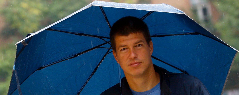 Goran Vojnović: Biti čefur danes, je drugače, kot je bilo pred 15 leti