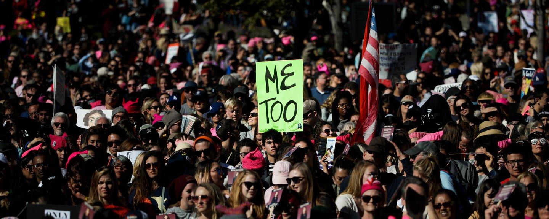 Predsednik bi moral dajati zgled, tudi glede odnosa do žensk