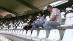 Spletna pogovorna oddaja Fuzbal! št. 11: Gost Ante Šimundža