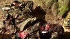 Reševanje vojaka