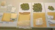 Zaseg droge v Kamniku