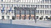 Ograja pred parlamentom