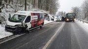 Prometna nesreča pri Fali