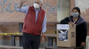 Volitve v Boliviji-1