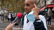 Protest v Parizu-1