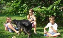 Otroci v družbi nepogrešljivih - Lole in Lučk 4
