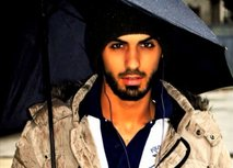 Omar Borkan Al Gala - 2