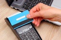 Meja plačevanja pri brezstičnem poslovanju brez kode PIN kmalu 25 evrov