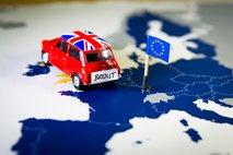 Po brexitu: kako potovati in bivati v Združenem kraljestvu?