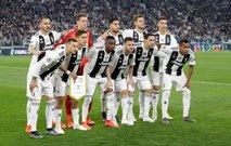Plače v Serie A: v Top 10 kar devet nogometašev Juventusa