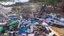 'V samo eni uri čiščenja poberemo do 200 kilogramov smeti'