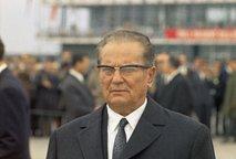 V Ljubljani odkrili dokumente iz časov Titovega zdravljenja v kliničnem centru