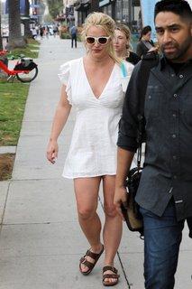 Britney zaključila zdravljenje